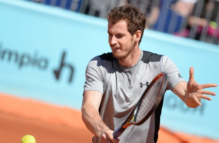 Sports News Roundup: Murray can be Britain's Davis Cup trump card; Devils waive G Schneider