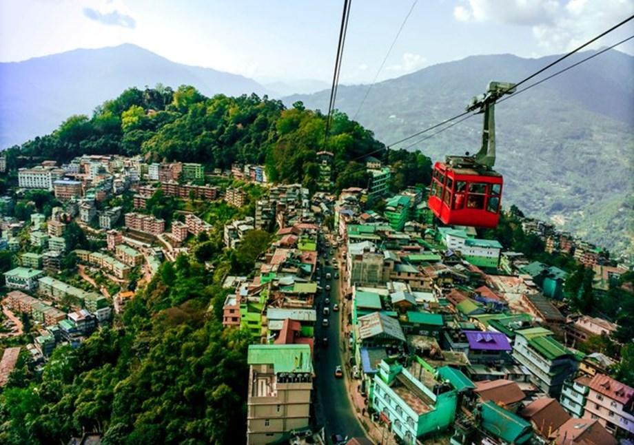 Tourism Minister to inaugurate project under Swadesh Darshan Scheme in Sikkim