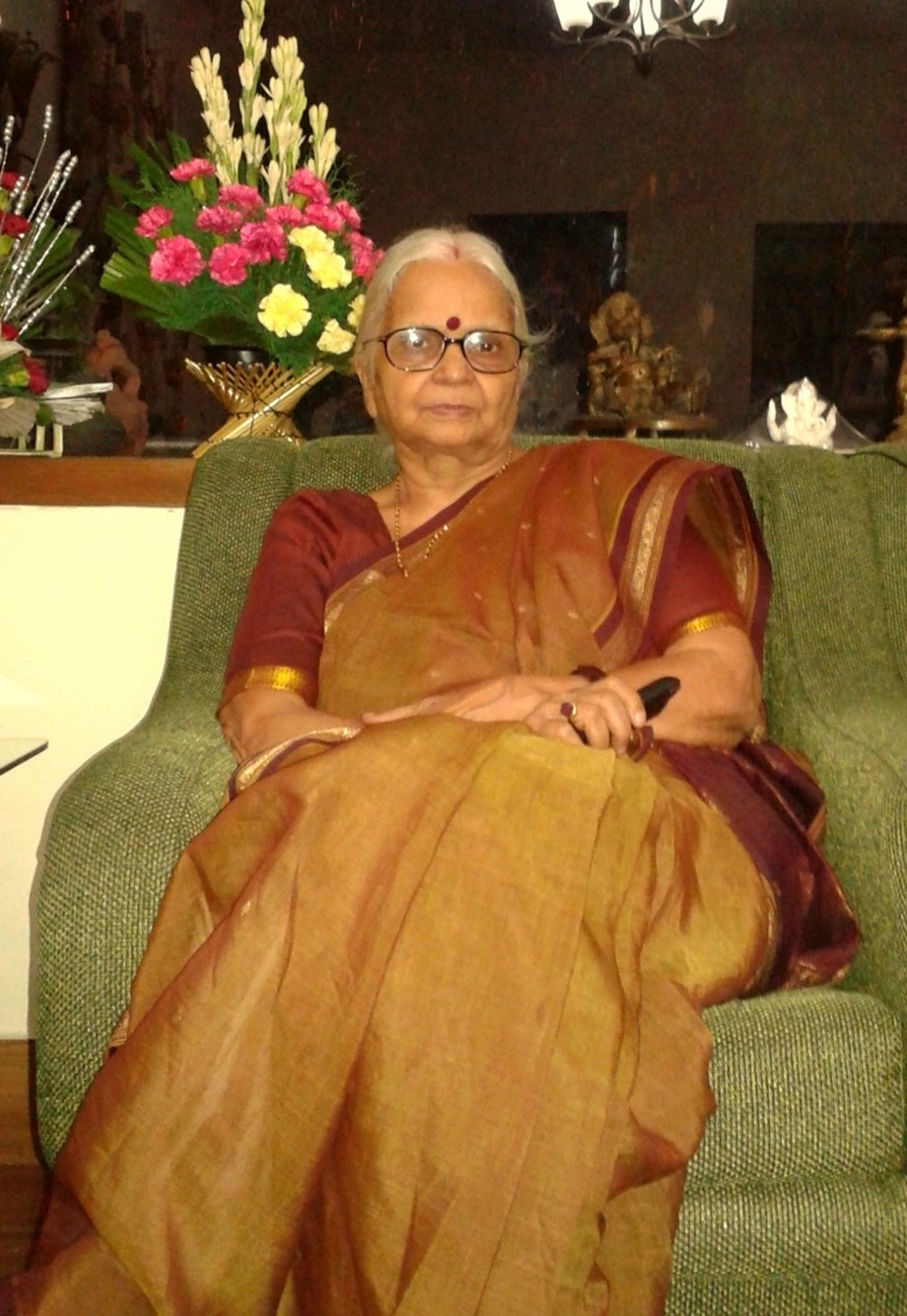 Goa governor Mridula Sinha says govt committed to make ODF by October 2