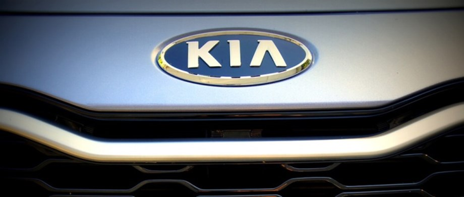 Kia Motors commences trial of its flagship SP2i SUV at Andhra plant