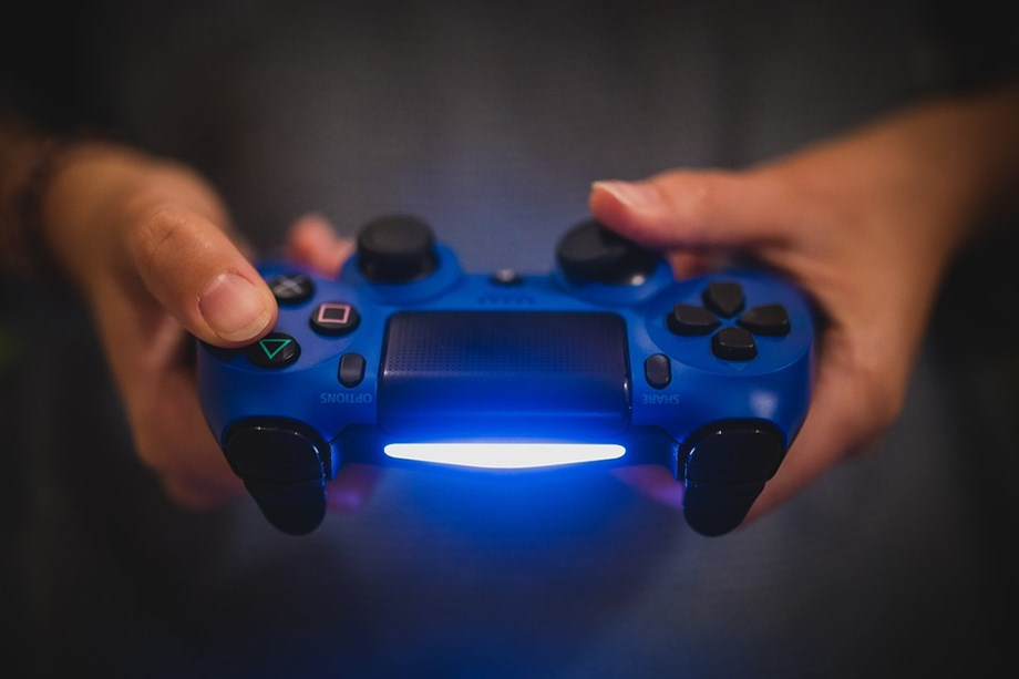 Time spent playing videogames with colleagues can boost office productivity, finds study