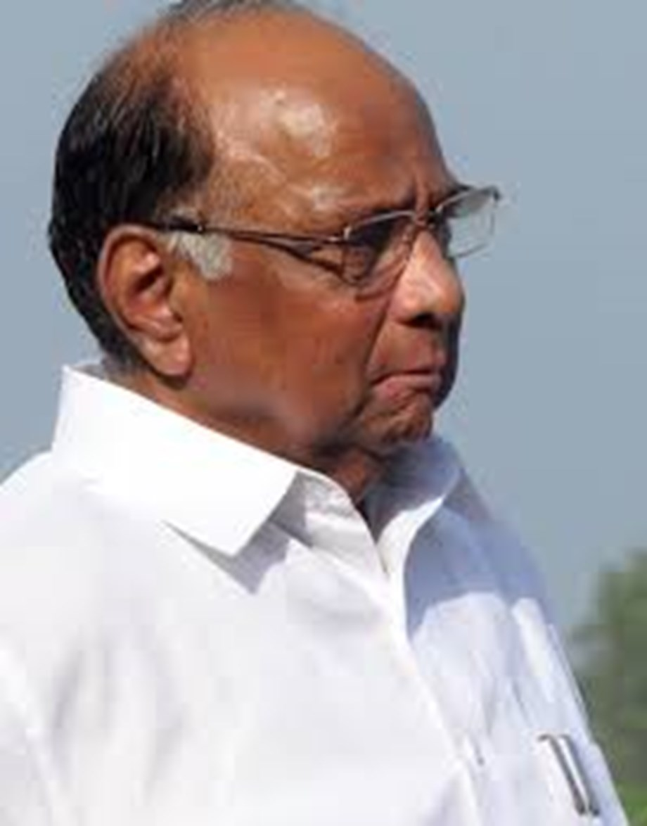 Sharad Pawar expected to step back in electoral politics this year