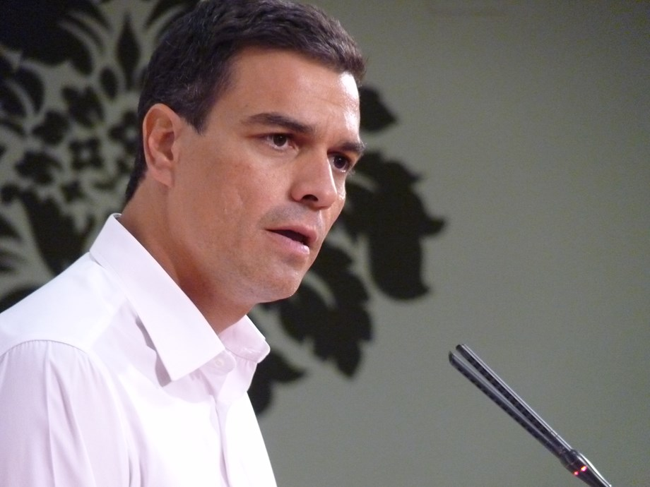 Spanish PM strongly rejects any demand for Catalonia independence
