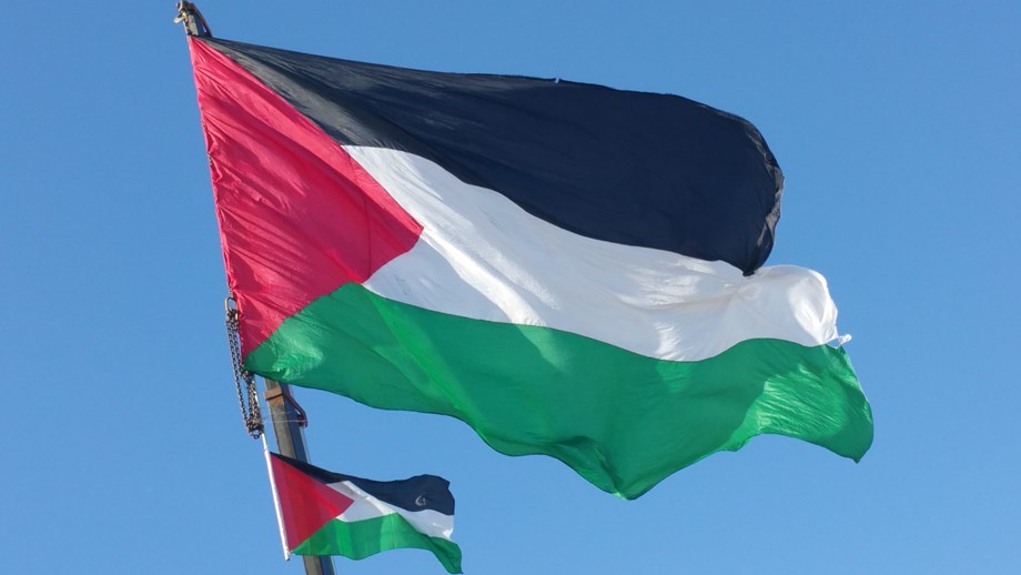 Palestine honours Indian with 'Star of Jerusalem' award