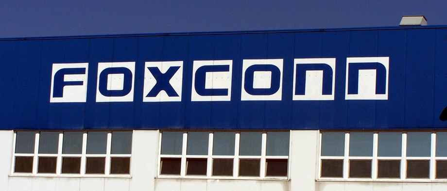 EXCLUSIVE-Foxconn eyes sale of $8.8 bln China plant amid trade war woes-sources