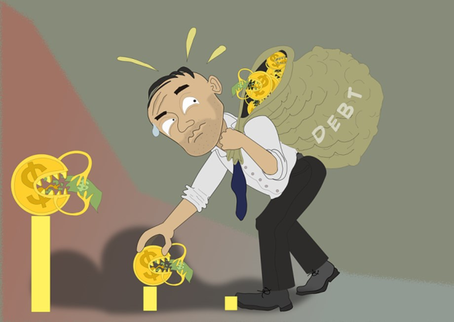 Selling G-secs overseas: Montek says gains far less than