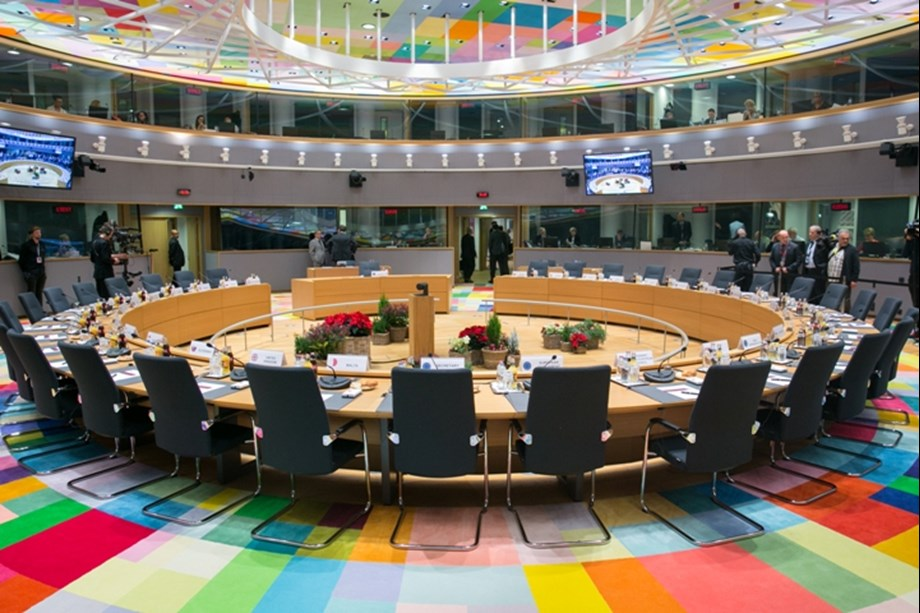 EU-US trade tensions intensify as EU makes counter 'threat'