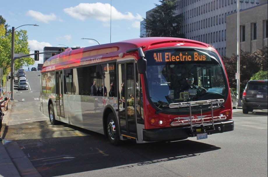 FEATURE-Colombian cities gather green speed with electric buses