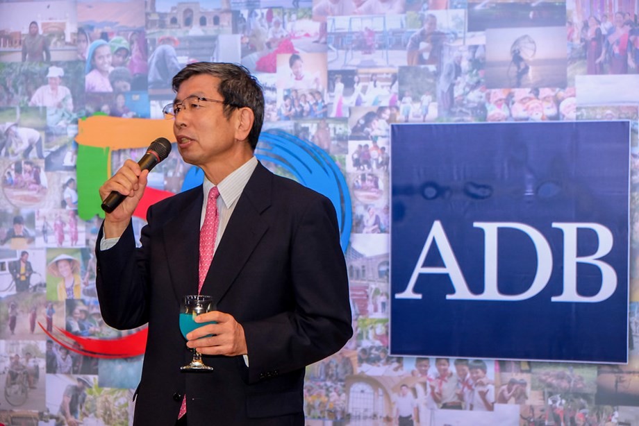 ADB President discusses opportunities for ADB-Australia collaboration in Pacific