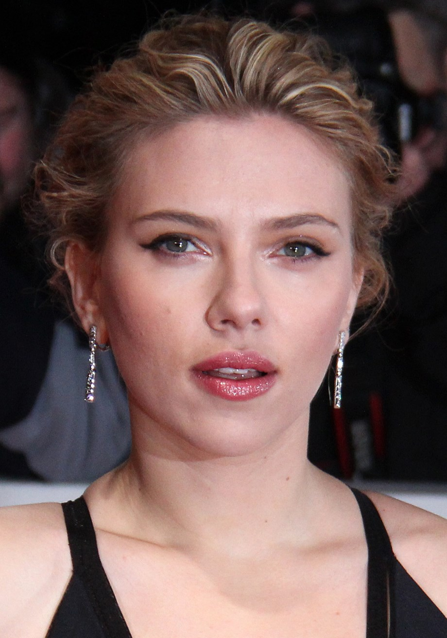 Should be able to play any person, tree, animal: Scarlett Johansson on casting