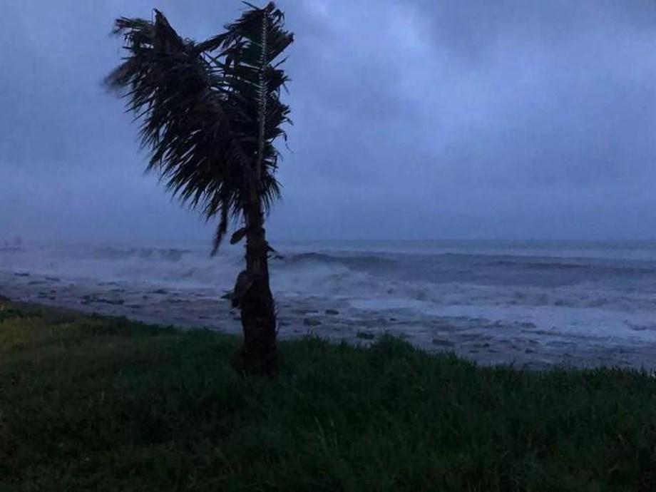 Odisha authorities evacuate thousands to ensure safety during cyclone 'Fani'