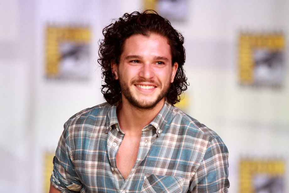 People Roundup: Kit Harington undergoes mental relief treatment after 'GoT' ends