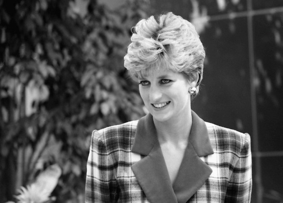 Princess Diana musical to have Broadway premiere in April 2020