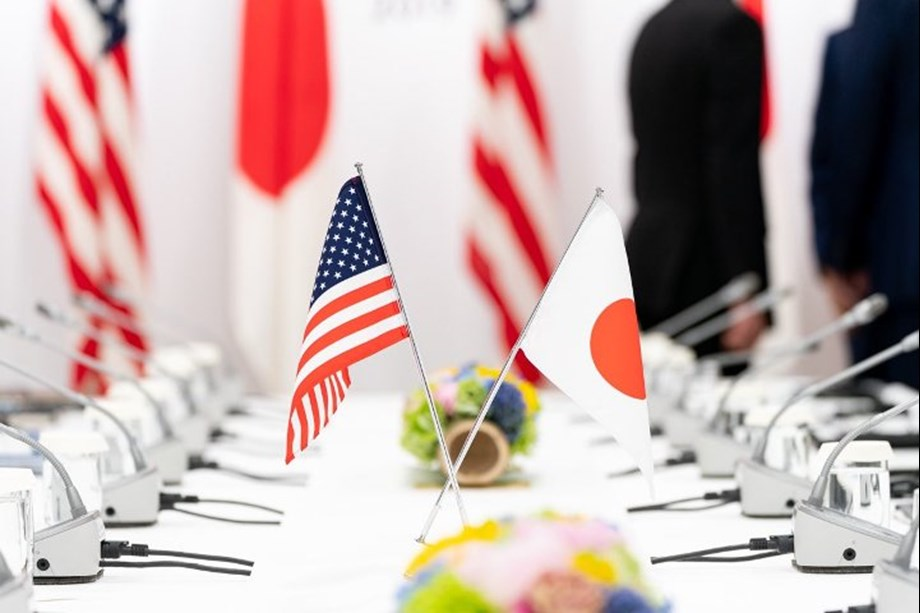 UPDATE 1-Currency provision won't be in Japan-U.S. trade deal - Aso
