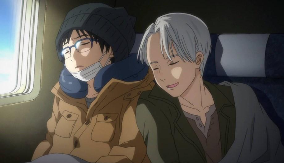 Yuri On Ice Season 2 to give Yuri-Victor's same-sex relationship a new height