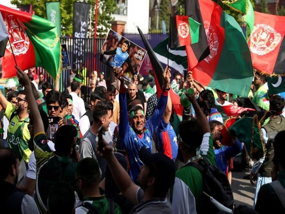 Kabul: Security alert issued due to celebratory fires as Afghanistan beat WI