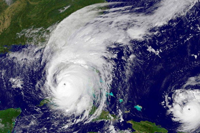 Hurricane Florence expected to become a 'major hurricane' as it heads to US