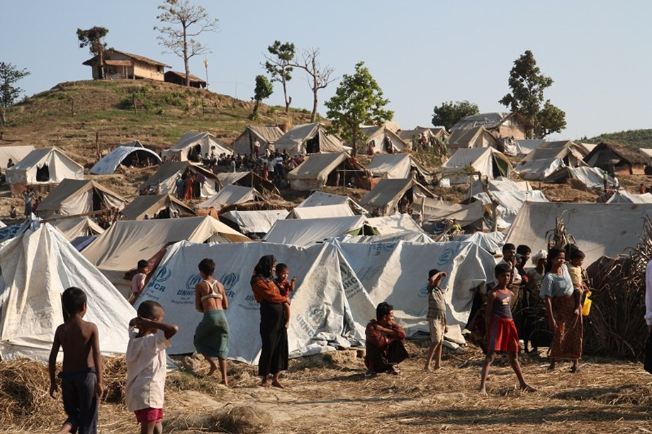 UNHCR will stop assistance to Rohingya who return to Myanmar