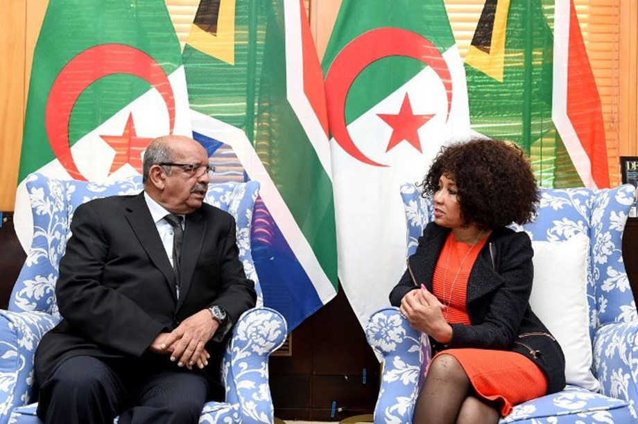 SA and Algeria ink 33 agreements, reaffirm support for Western Sahara