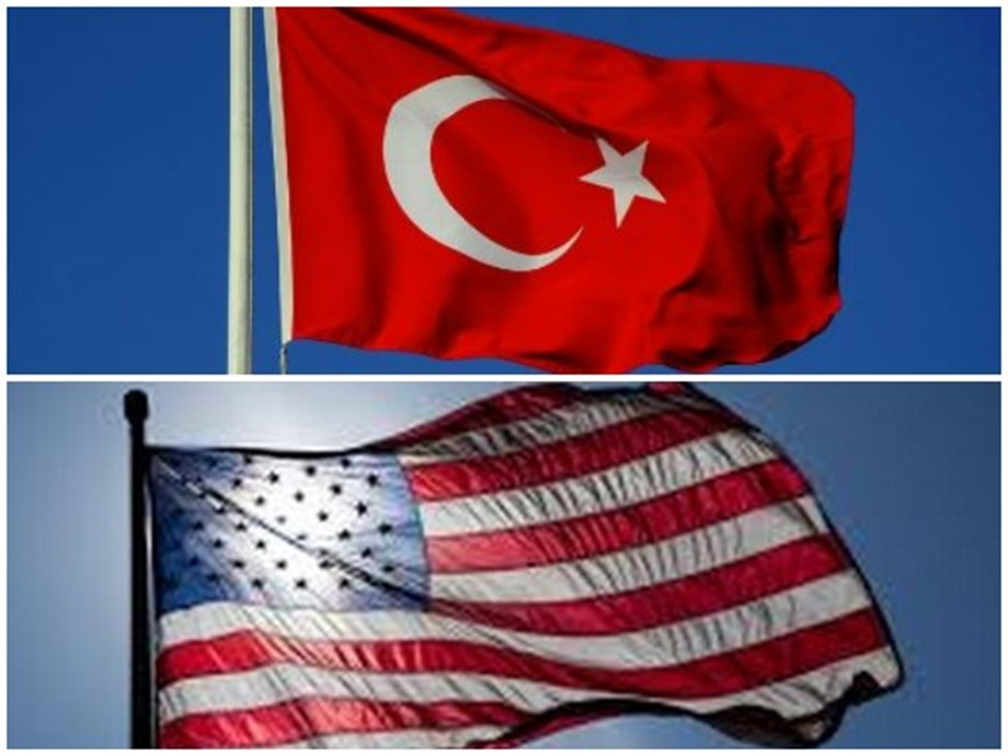 White House says U.S. not involved in Turkish operation in Northern Syria