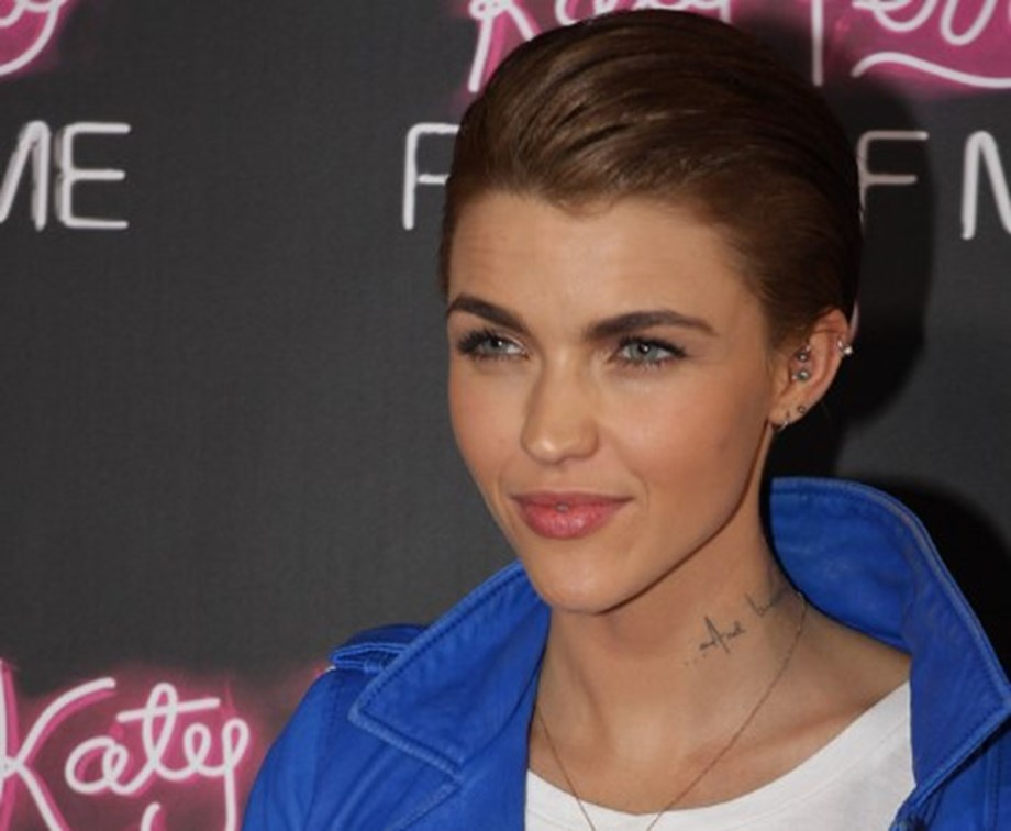Jamie Bell, Ruby Rose board 'Cranston Academy: Monster Zone' voice cast