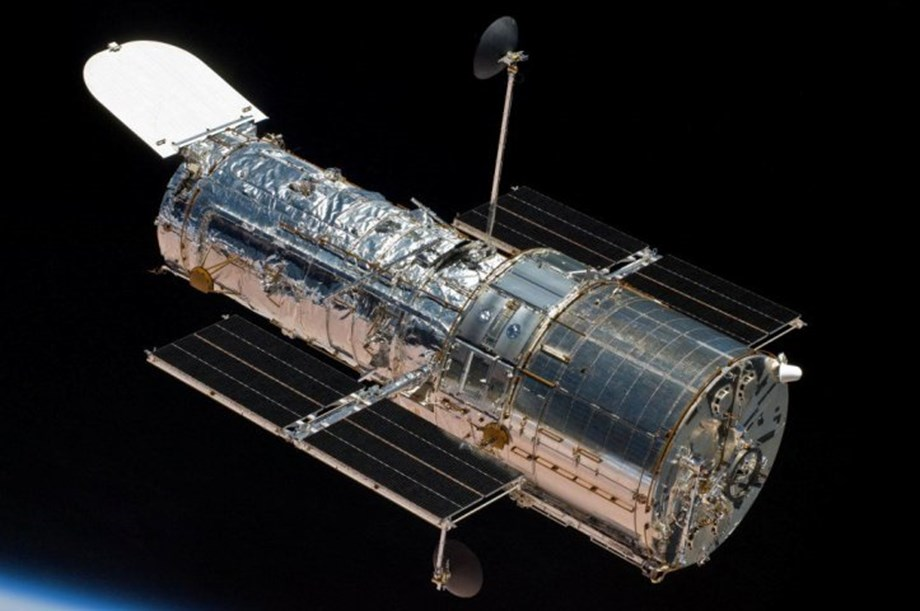 Hubble telescope's most technologically advanced camera suspended: NASA