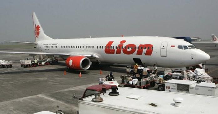 Divers retrieve black box of crashed Lion jet: Officials