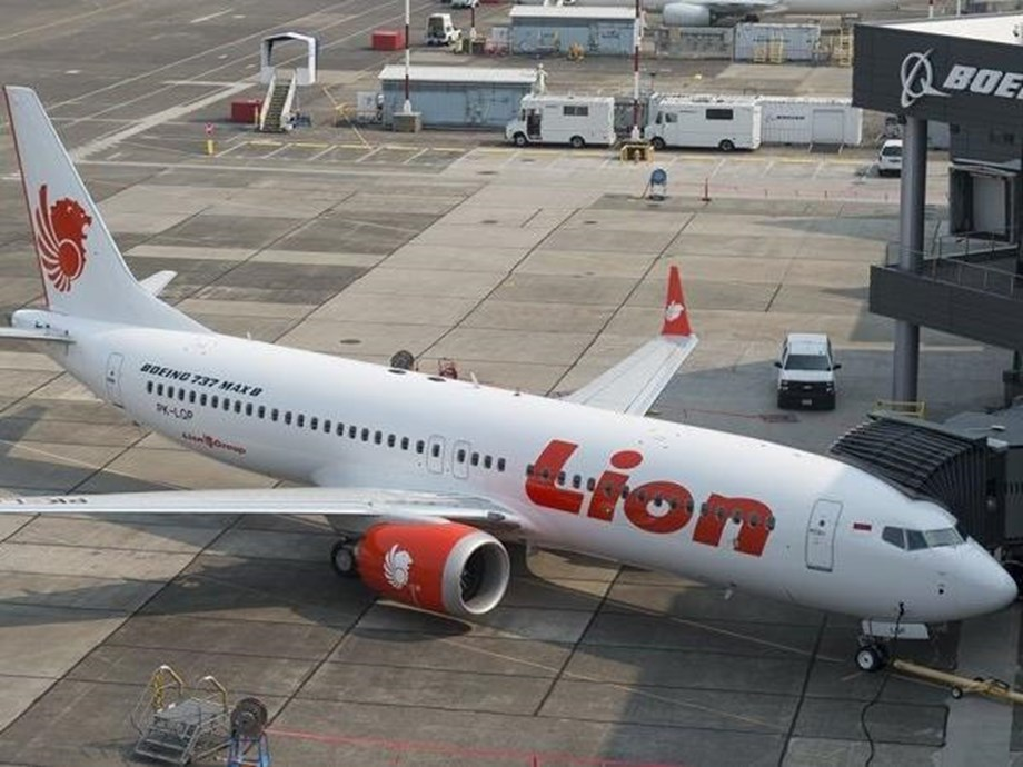 Lion Air crash victims' families plan protest rally in Indonesia
