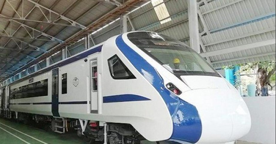 India's new fastest train set to start commercial operations before New Year