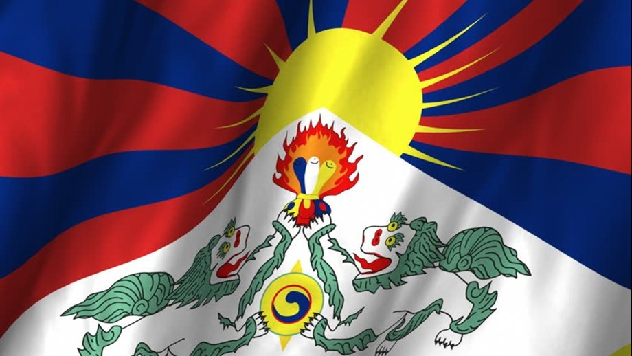 Tibetan man set himself on fire in protest against China