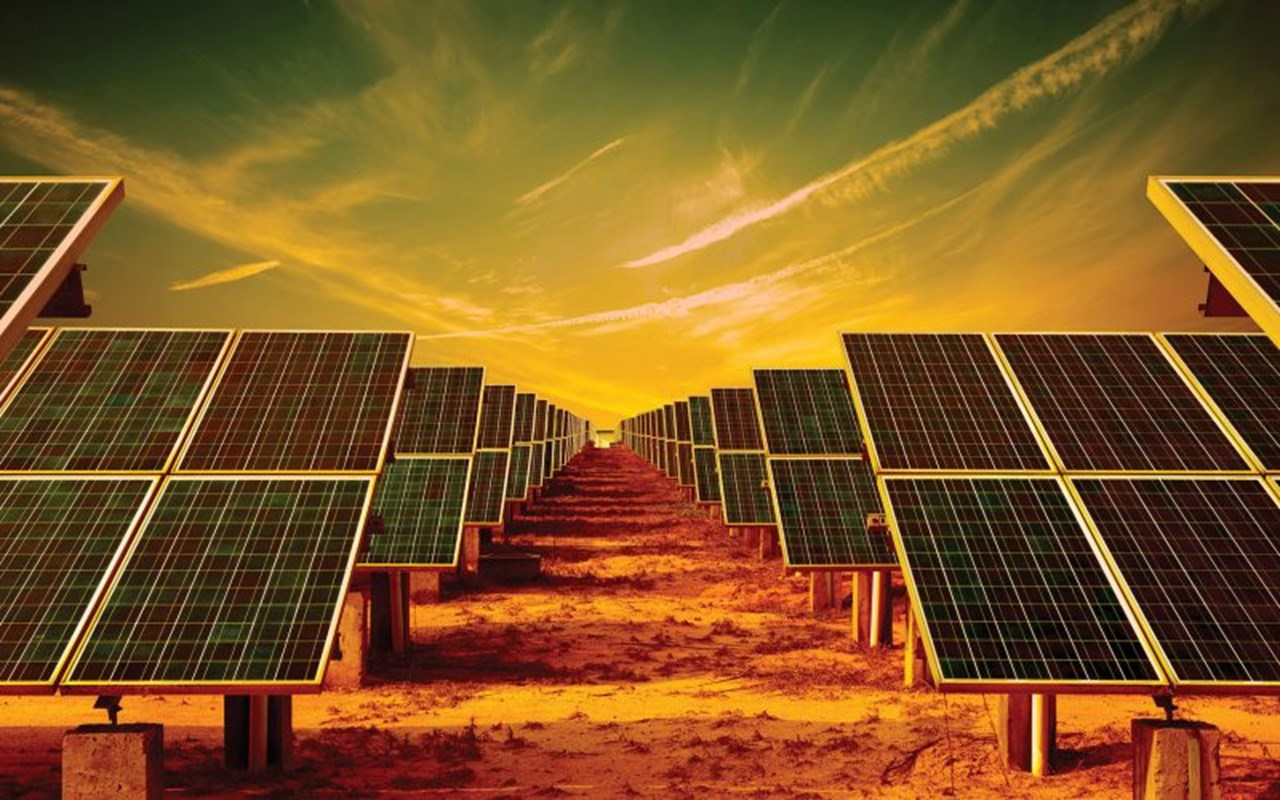 Softbank Group's domestic arm and Essel to jointly develop 500-MW solar park in India