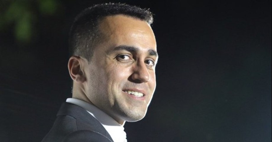 Need agreement on statute of limitations, else govt deal would collapse: Di Maio