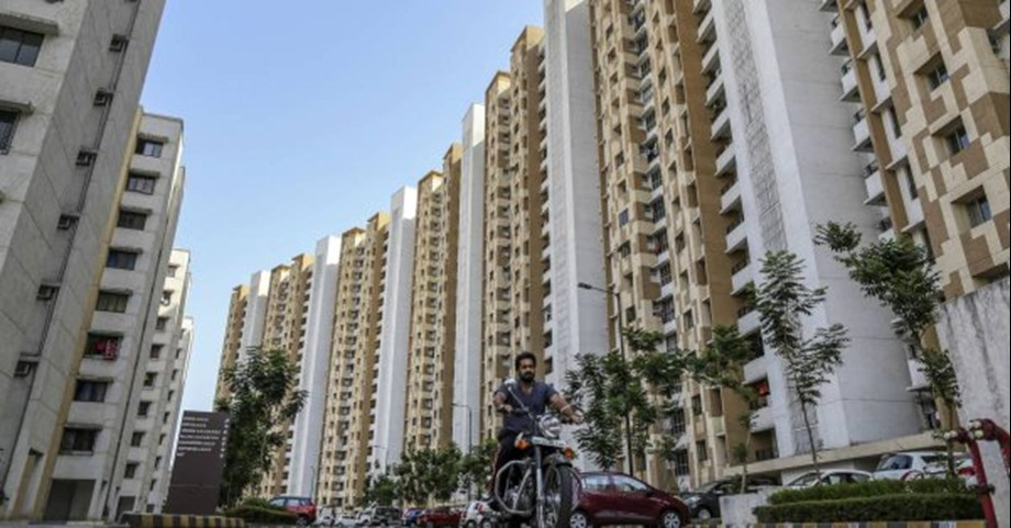 Sale of flats after issue of completion certificate not to attract GST