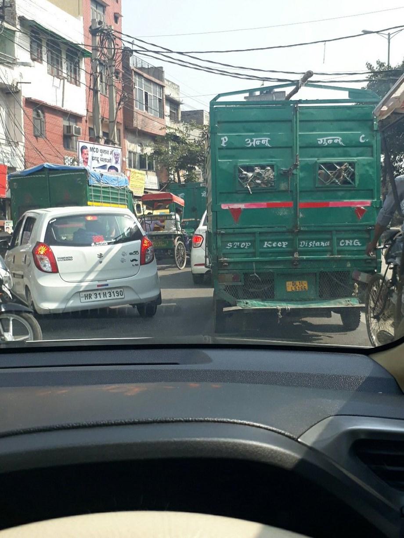 Ban on construction activities, entry of trucks extended till November 12 in Delhi