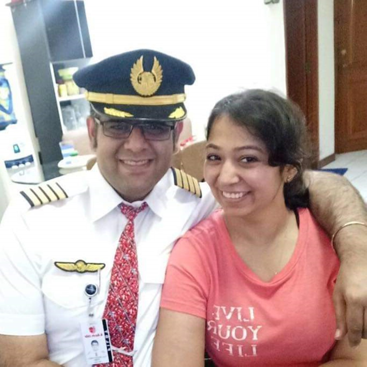 Bhavye Suneja was a 'great pilot', remembers colleague