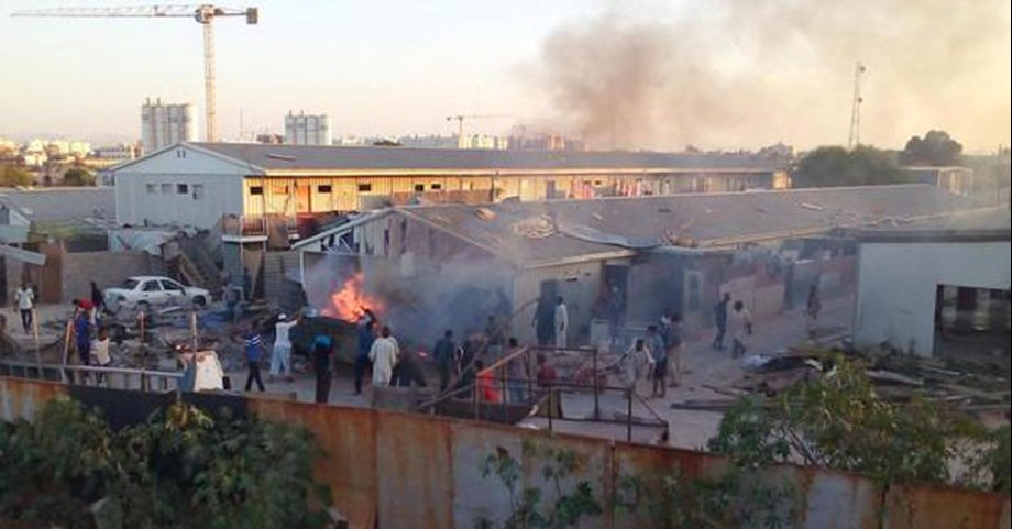 US air strike kills 11 al-Qaeda militants in Libya
