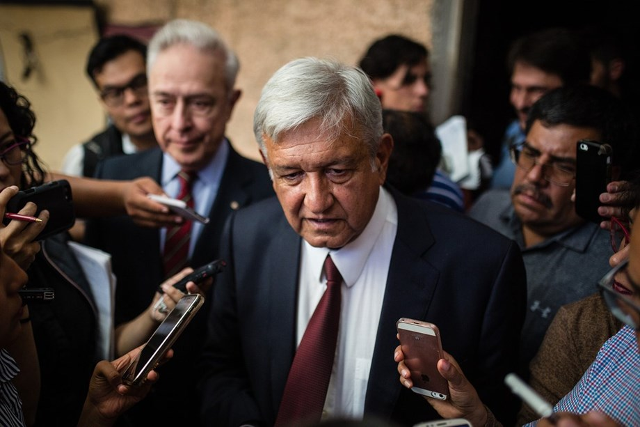Likely speak with Trump on migration: Obrador
