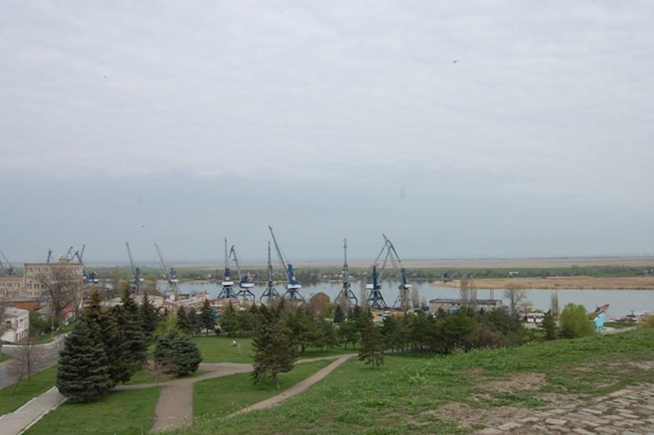 Vessels passage in Azov sea resumes: Ukraine min