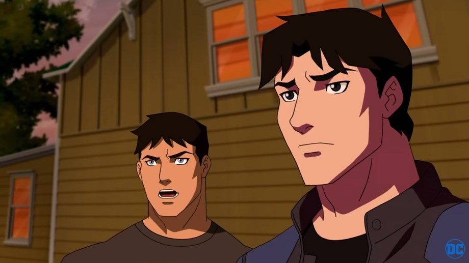 Young Justice: Outsiders Season 3 to have 2 news and more ...Young Justice Season 3 Characters
