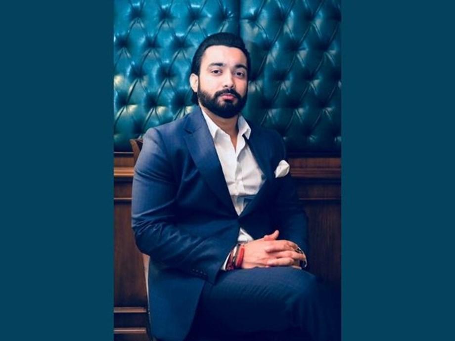 Royal hotelier Digraj Singh Shahpura speaks on entrepreneurship and treasuring heritage