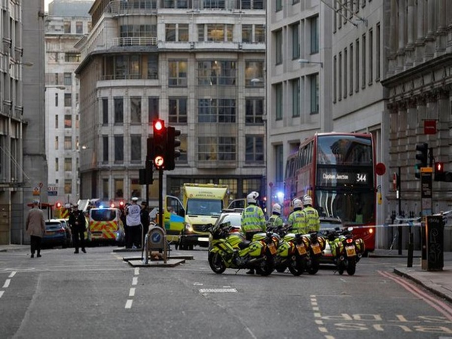 Police name London Bridge attacker, previously convicted of terrorism offences