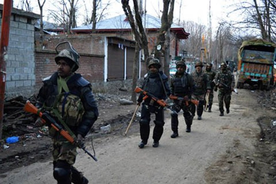 Pakistan army violates ceasefire again along LoC in Poonch district