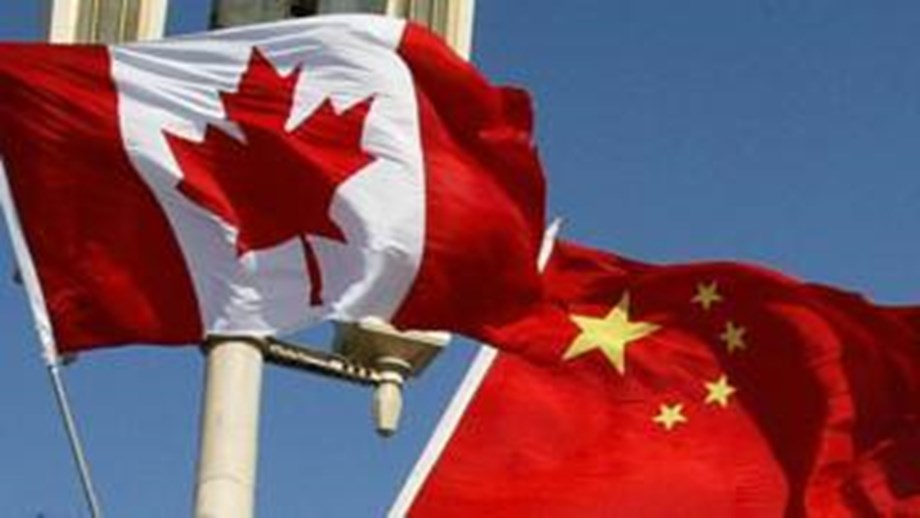Ex-Canadian diplomat held in China not entitled to diplomatic immunity: FM