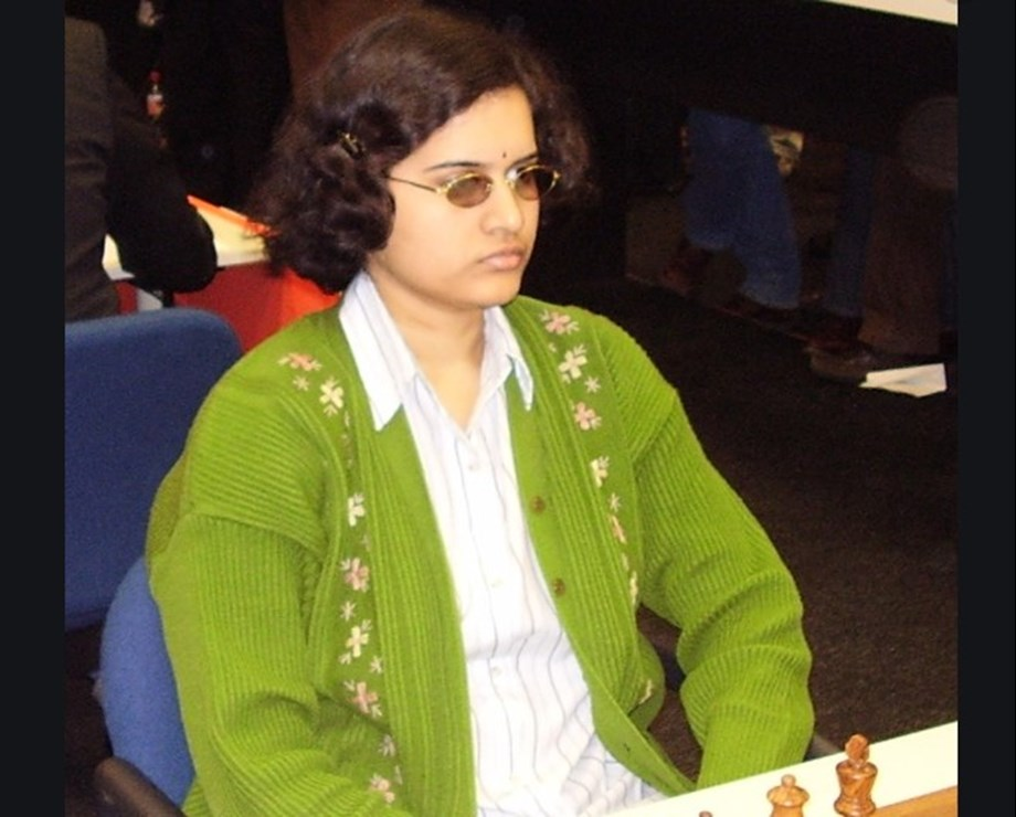 Humpy, Harika held to draws in Cairns Cup chess
