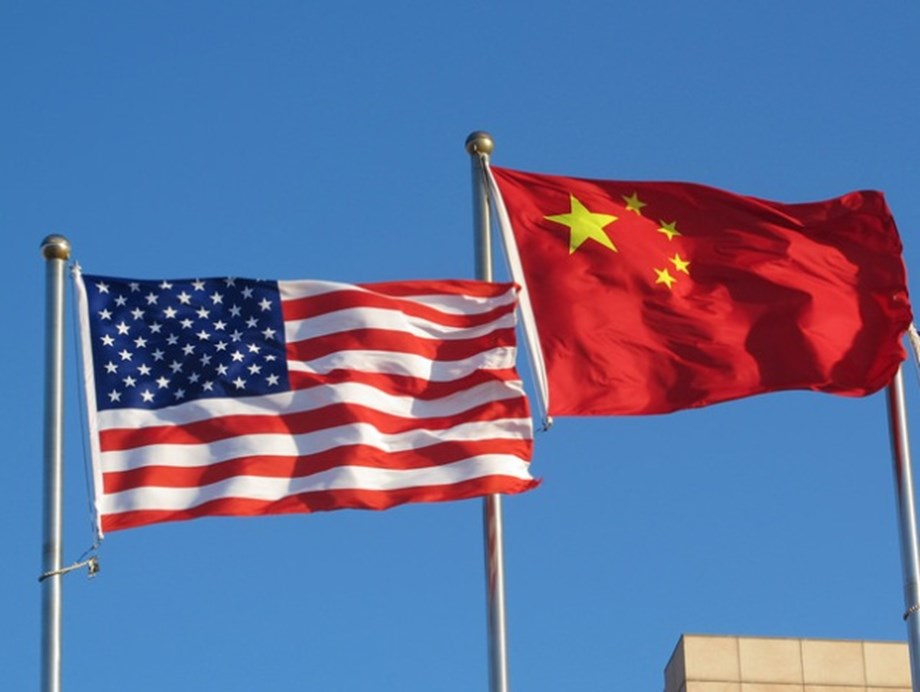 ECONOMY&BUSINESS-US trade negotiators will travel to China in 'very near future': official