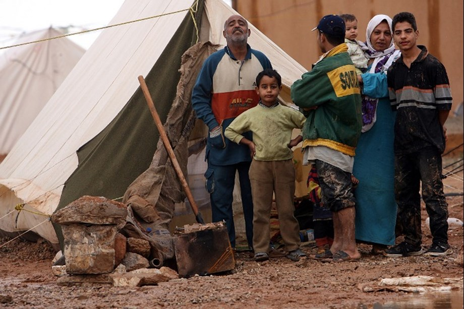 Global Refugee Forum: Multilateral Development Banks vow to support forcibly displaced people