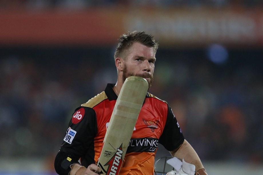 Warner 50 goes in vain as Punjab secures dramatic win in IPL