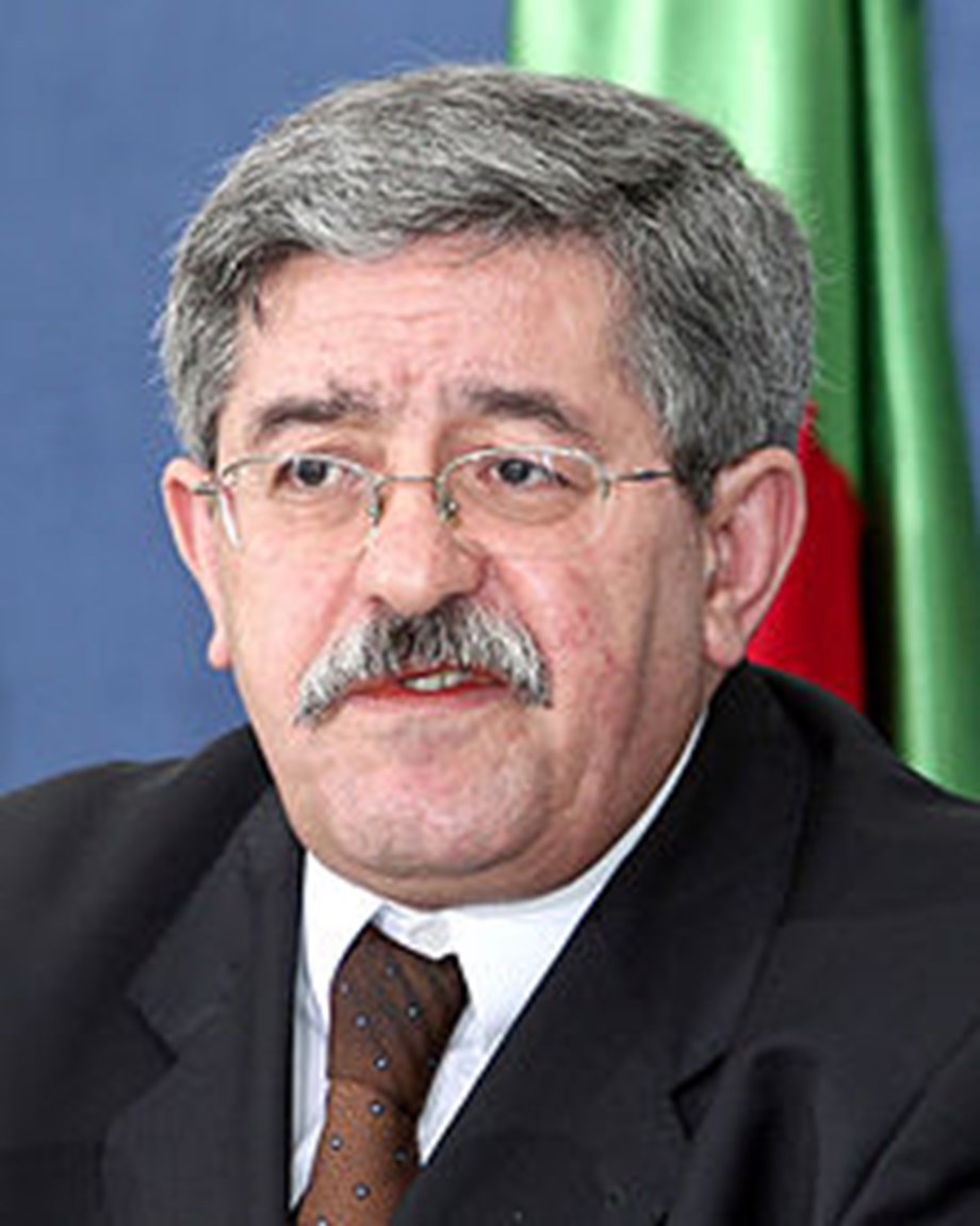 UPDATE 4-Algeria's ex-PM, former minister detained over alleged corruption - state TV