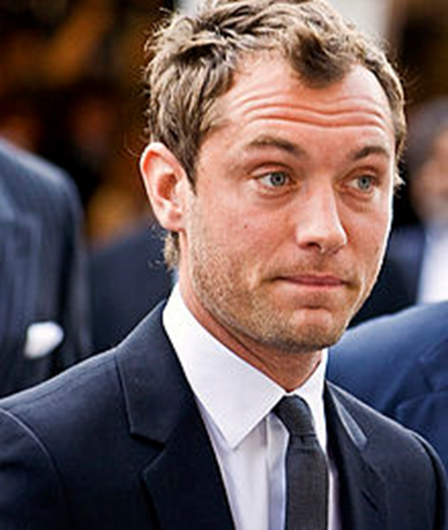 Jude Law, Taika Waititi to team up for Showtime's 'The Auteur' series