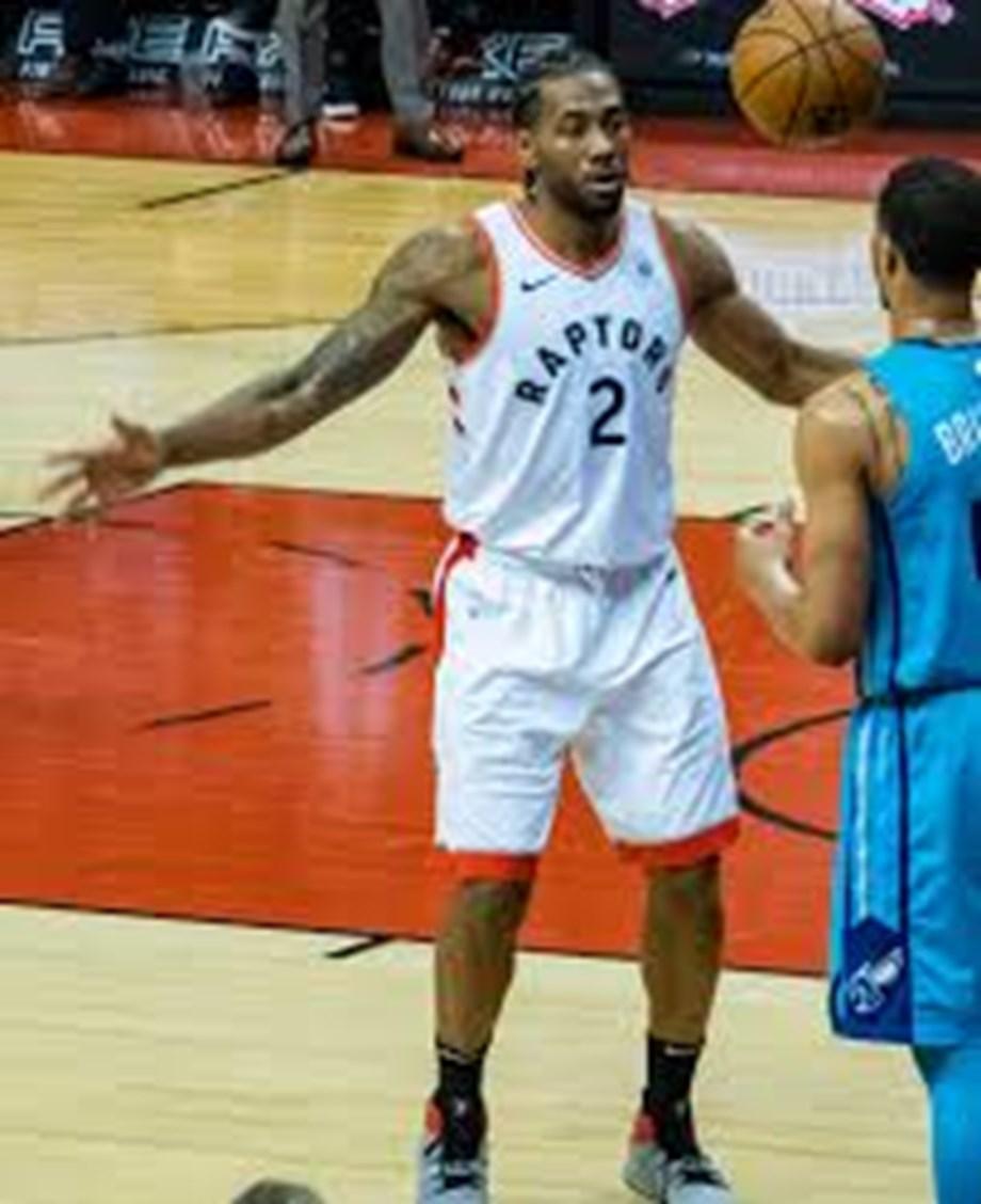 NBA-Raptors forward Leonard named NBA Finals Most Valuable Player